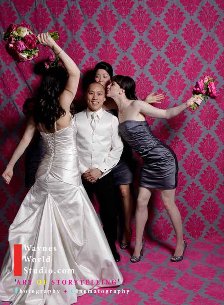 Wedding Photobooth 1