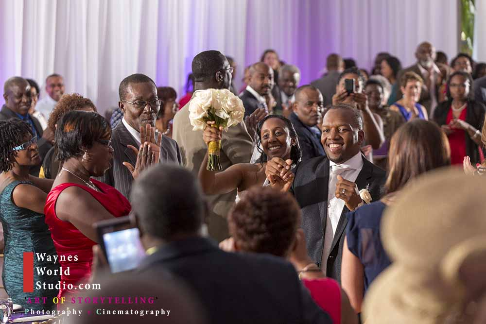 Caribbean Wedding Photographer Vancouver