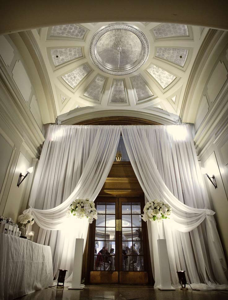 Review Wedding Venue The Vancouver Club