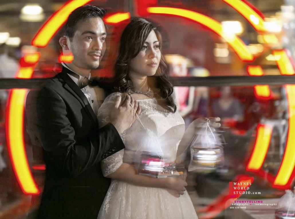 Filipino Wedding Ceremony