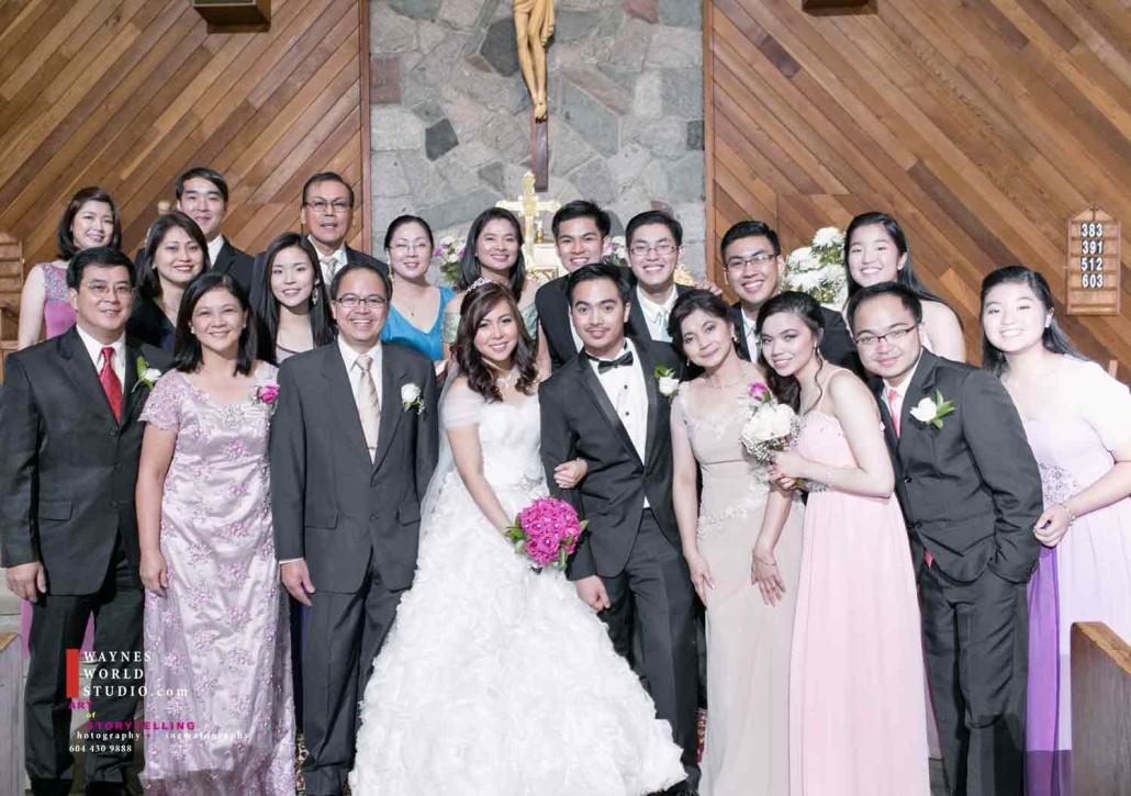 Wedding Filipino Traditions