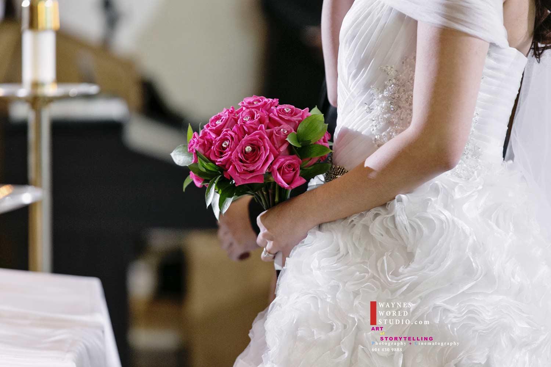Vancouver Blush Photography Photos Filipino Wedding