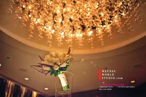 shangri la hotel vancouver wedding