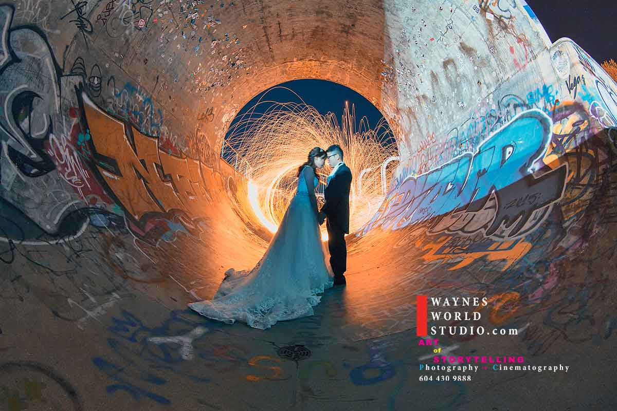 VancouverWeddingPhotographer toughest photo contest