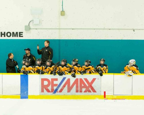 Victoria Jdf Grizzlies PeeWee Tier 3 PlayOff