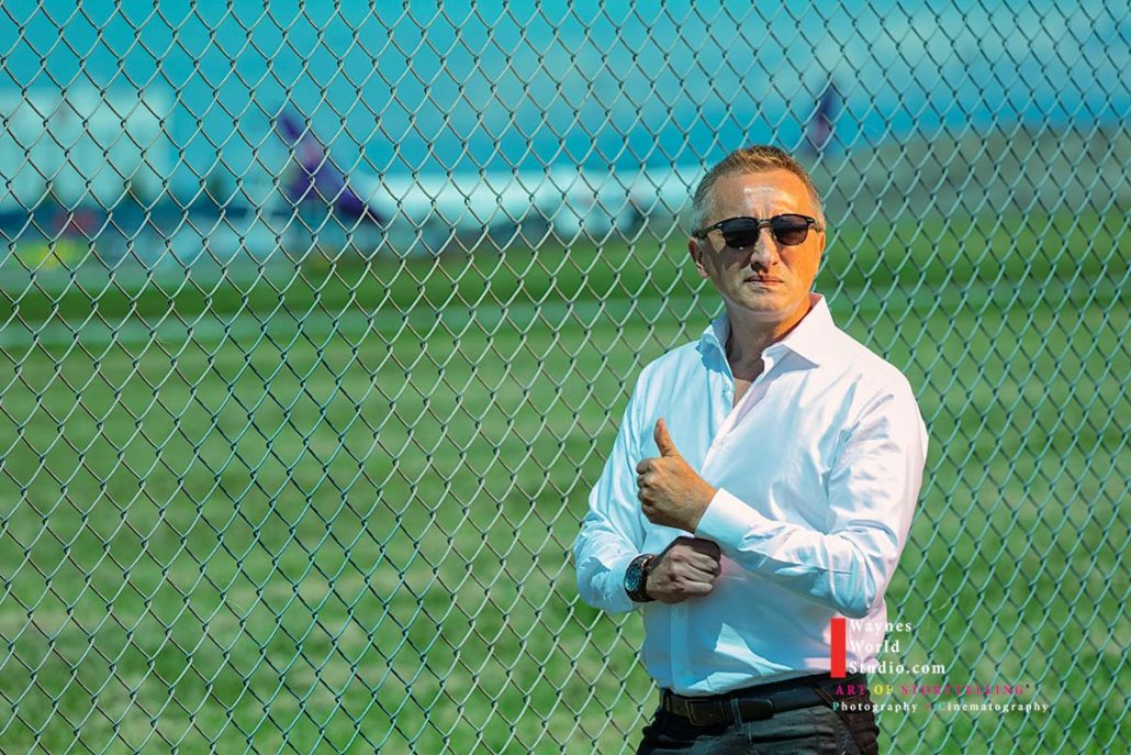 Daniel Craig Portrait 007 by Award Vancouver Wedding Photographer